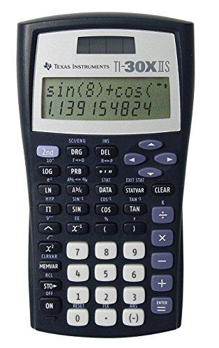 texas-instruments-ti-30x-iis-calculadora-cientifica-negro