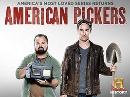 American Pickers Volume 4