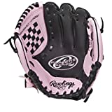 Rawlings Players Series 9-inch Youth Baseball Glove (PL90PB)