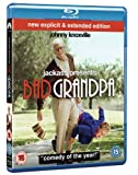 Jackass Presents: Bad Grandpa Exten