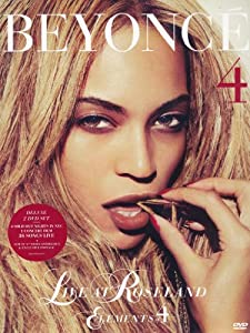 Beyoncé Live at Roseland: Elements of 4 (Two-Disc Deluxe Edition)