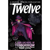 The Twelve 2par J. Michael Straczynski