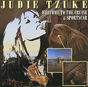 Judie Tzuke - Sports Car