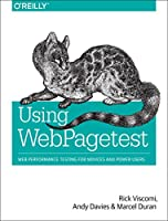 Using WebPagetest Front Cover
