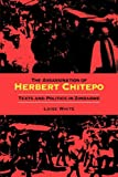 img - for The Assassination of Herbert Chitepo: Texts and Politics in Zimbabwe book / textbook / text book