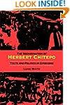 The Assassination of Herbert Chitepo:...