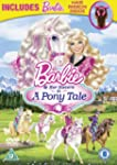 Barbie & Her Sisters In A Pony Tale (...