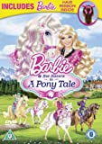 Barbie & Her Sisters In A Pony Tale (Includes Hair Ribbon) [DVD]
