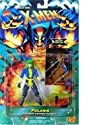 X-Men Flashback Series > Polaris Action Figure
