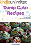 Dump Cake Recipes: Easy and Tasty Dum...
