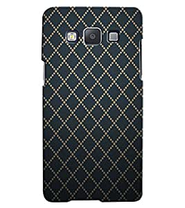 Citydreamz Back Cover for Samsung Galaxy A7