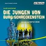 Die Jungen von Burg Schreckenstein (Burg Schreckenstein 1) | Oliver Hassencamp