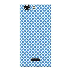 Mobile Back Cover For Micromax Canvas Nitro 2 E311 (Printed Designer Case)