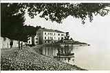 Photographic Print of Makarska - Croatia - Hotel Osejava