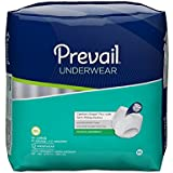 Prevail Maximum Absorbency Underwear, XX-Large, 48 ct