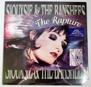 The Rapture [Vinyl LP]