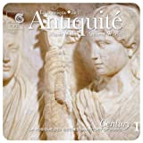 echange, troc  - La Musique De L'Antiquité (Music Of The Ancient World)