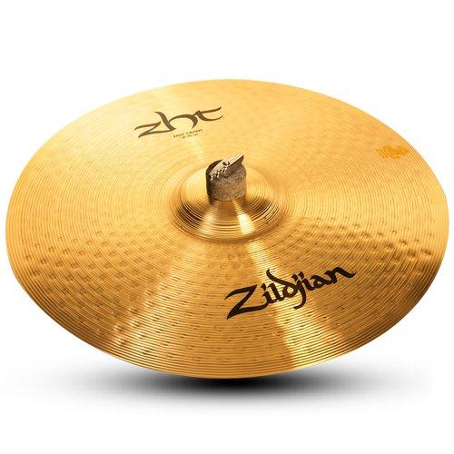 Zildjian Zht 18-Inch Fast Crash Cymbal
