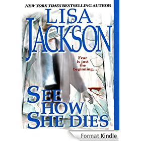 See How She Dies (English Edition)