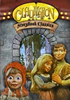 Claymation Story Book Classics