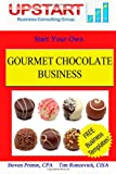 Gourmet Chocolate Business