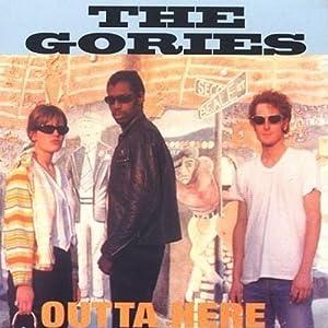 Outta Here [Vinyl]