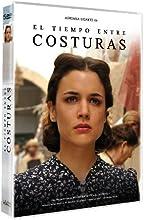 El Tiempo Entre Costuras [DVD]