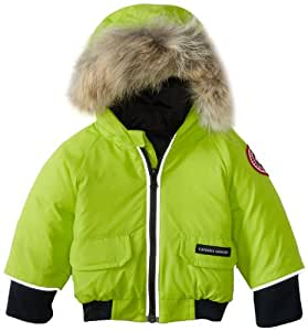 Amazon.com : Canada Goose Baby Boys Elijah Jacket : Skiing