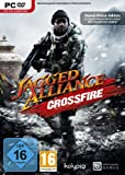 Jagged Alliance: Crossfire (Standalone Add On)
