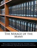 img - for The Mirage of the Many book / textbook / text book
