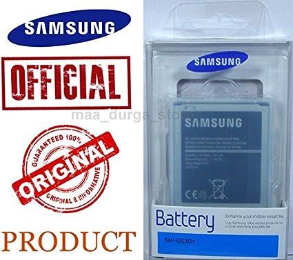 Samsung EB-BG530CBNGIN 2600mAh Battery