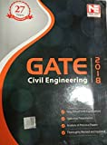 #3: GATE 2018: Civil Engineering Solved Papers