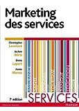 Marketing des services 7e édition