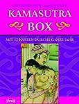 Kamasutra Box mit 52 Karten