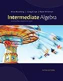 Student Workbook for Kaseberg/Cripe/Wildman's Intermediate Algebra: Everyday Explorations, 5th (1133365191) by Kaseberg, Alice