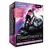 PowerDirector 14 Ultimate Suite �抷���E�A�b�v�O���[�h��
