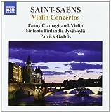 Violin Concertos Nos. 1-3