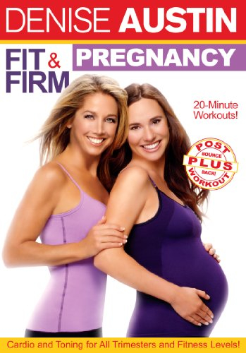 N01-0130716 Denise Austin - Fit and Firm Pregnancy