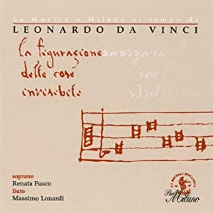 Music in Leonardo Da Vinci's Time
