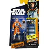 Star Wars: Saga Legends 2010 Luke Skywalker (SL21) Action Figure