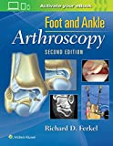 img - for Foot & Ankle Arthroscopy book / textbook / text book