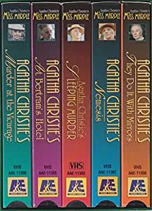 Miss Marple Boxed Set #2