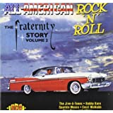 All American Rock 'n' Roll from Fraternity Records Vol.2