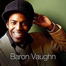 So Relaxed: RISK!  by Baron Vaughn Narrated by Baron Vaughn
