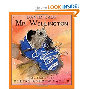 Mr. Wellington read online