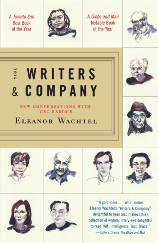 More Writers & Co