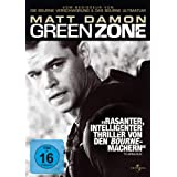 "Green Zonevon ""Matt Damon"""