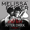Wild Boys After Dark: Cooper: Wild Billionaires After Dark, Book 4 Audiobook by Melissa Foster Narrated by Paul Woodson
