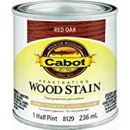 Valspar 144.0008129.003 Cabot Interior Oil-Based Wood Stain