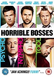 Horrible Bosses [DVD]